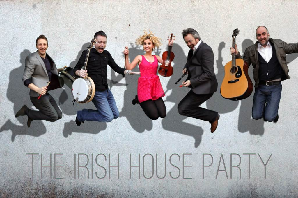 Irish house part jumping-min