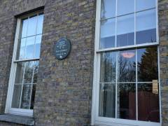 A Yeats Home